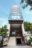 Khách sạn Azumayza Đà Nẵng