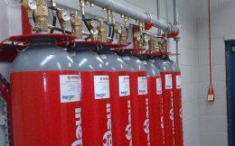 Tổng quan về các giải pháp phòng cháy chữa cháy