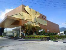 Trung tâm lưu trữ và phân phối hàng hóa GINO